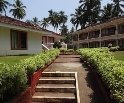 Hotel Samudra (KTDC),Kovalam