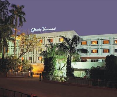 Hotel Clarks Varanasi,Varanasi