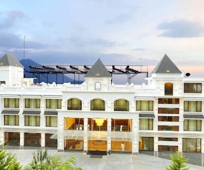 Amber Dale Luxury Hotel and Spa, Munnar,Munnar