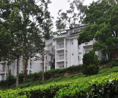 Joys Resort,Munnar