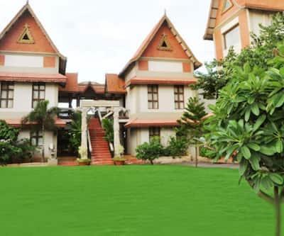 Aalankrita Resort & convention, Shamirpet,