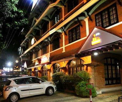 Kovilakom Residency (Opp. MIMS Hospital),Calicut
