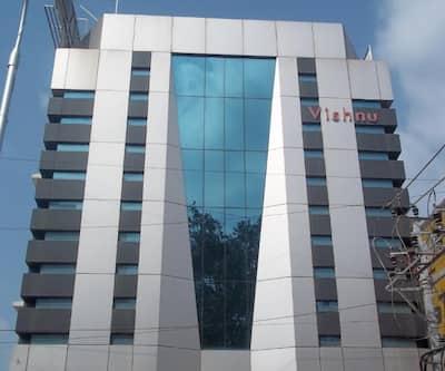 Akshay Inn,Chennai