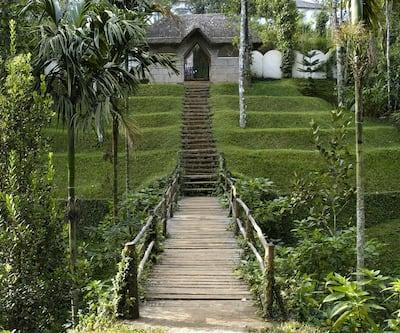 Amritara Shalimar Spice Garden, Murukady,