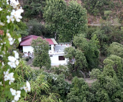 Wildflower Cottage,Mussoorie