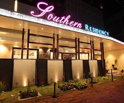 Hotel Southern Residency Kelambakkam,Chennai