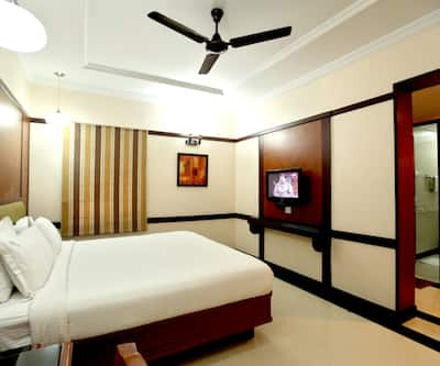 New Woodlands Hotel,Chennai