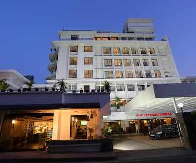 The International Hotel,Cochin