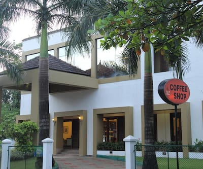 Cloud9 Hotel Kothamangalam,Cochin
