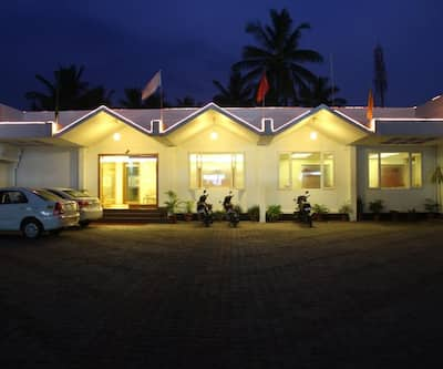 Issacs The Resort, Sulthan Bathery,