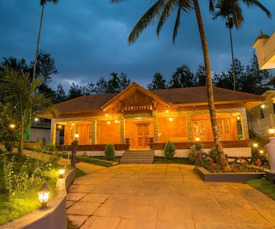 Wayanad Fort Resort,Wayanad