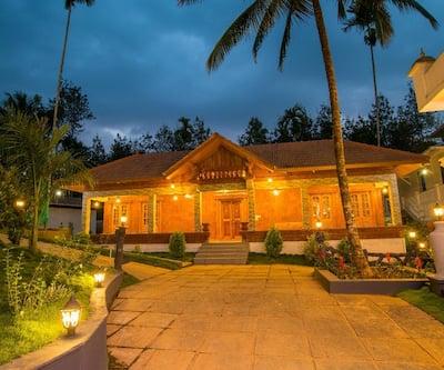 Wayanad Fort Resort,Wayanad