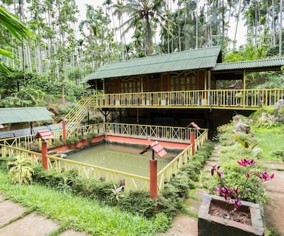Brook Streak Resorts,Wayanad