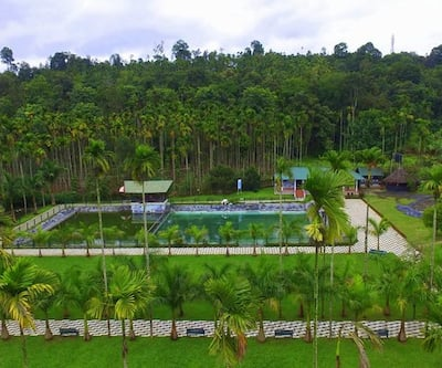 Monogram Resort,Wayanad