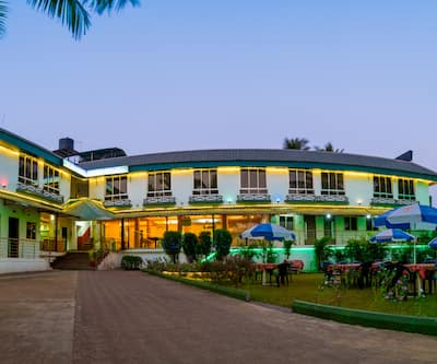 Graciano Cottages,Goa