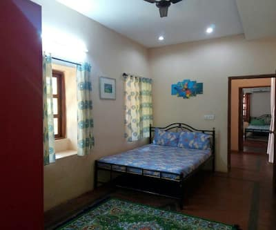 Holiday Villa,Goa