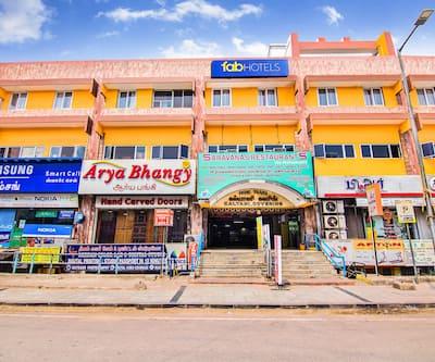 FabExpress Picnic Plaza Mylapore,Chennai