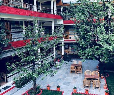 Purnima Guest House,Manali