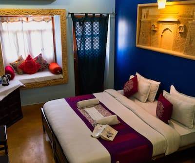Hotel Prithvi Palace,Jaisalmer