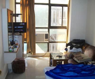 Hotel Delhi Regency, Paharganj,