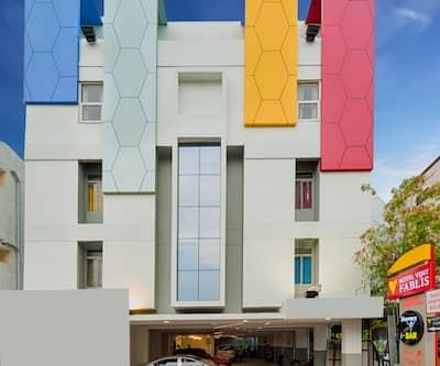 Hotel Vijay Fablis,Coimbatore