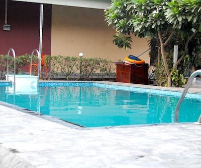 JPS Residency & Hospitality Services,Gurgaon
