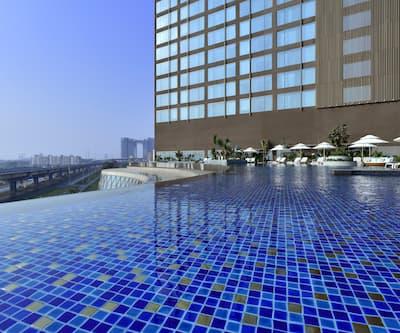 JW Marriott Hotel Kolkata,Kolkata