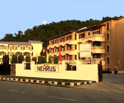 Hotel Nehrus,Srinagar