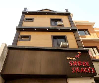 Hotel Shree Shakti,Katra