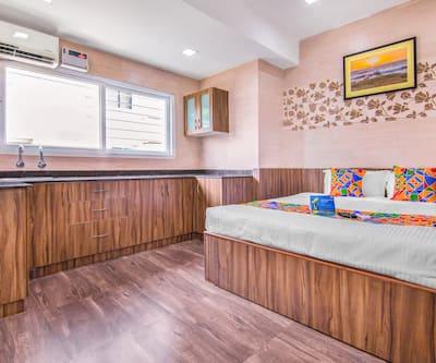 FabHotel Venkeys Service Apartment Mylapore,Chennai