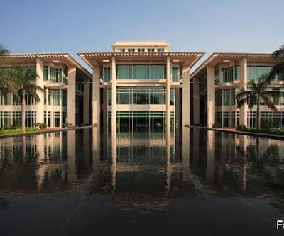 Jaypee Palace Hotel & Convention Centre Agra, Taj Nagari,