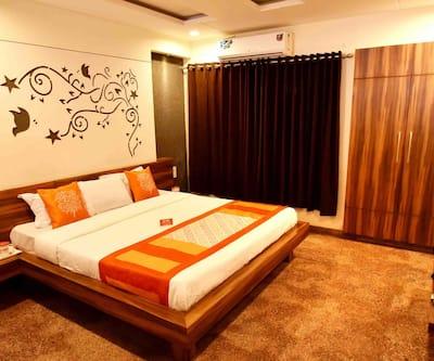 Hotel Kanha,Indore