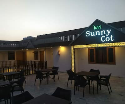 Hotel Sunny Cot,Mussoorie