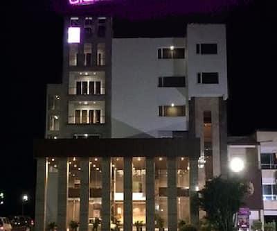 Shanti Clarks Inn Suite Ujjain,Ujjain