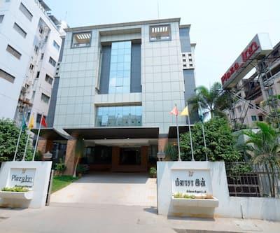 Plaza Inn,Coimbatore