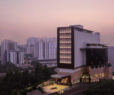 Novotel Kochi Infopark - An AccorHotels Brand,Cochin