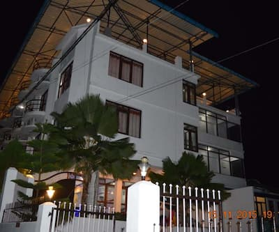 Hotel Mainak,Port Blair