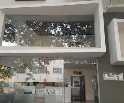 Chetinaad Courtyard-Coimbatore,Coimbatore