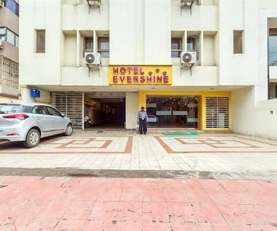 Hotel Evershine,Rajkot