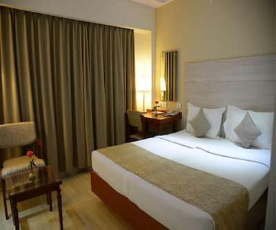 Hotel Rajmahal,Bangalore