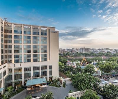 Hyatt Ahmedabad,Ahmedabad