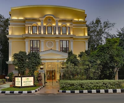 Mayfair Convention,Bhubaneshwar