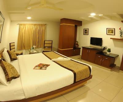Hotel Metro inn,Visakhapatnam