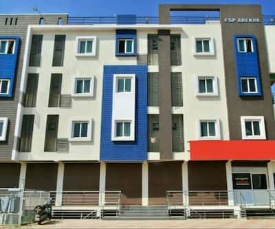 TripStays255,Mysore
