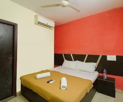 Rest Inn Hotel,Hyderabad