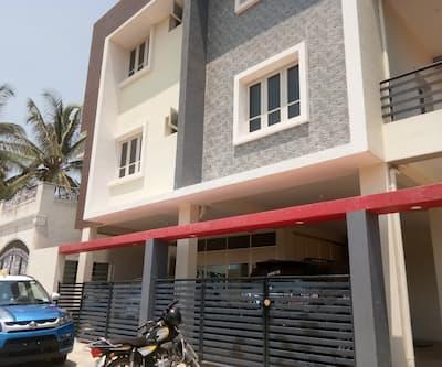 TripStays302,Mysore