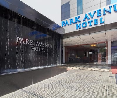 Park Avenue Hotel Near US Consulate,Chennai