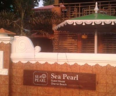 Sea Pearl,Cochin