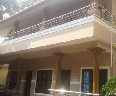 Biju'S Villa,Alleppey