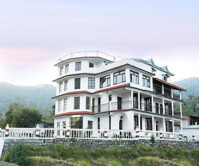 Hotel Monal Inn,Nainital